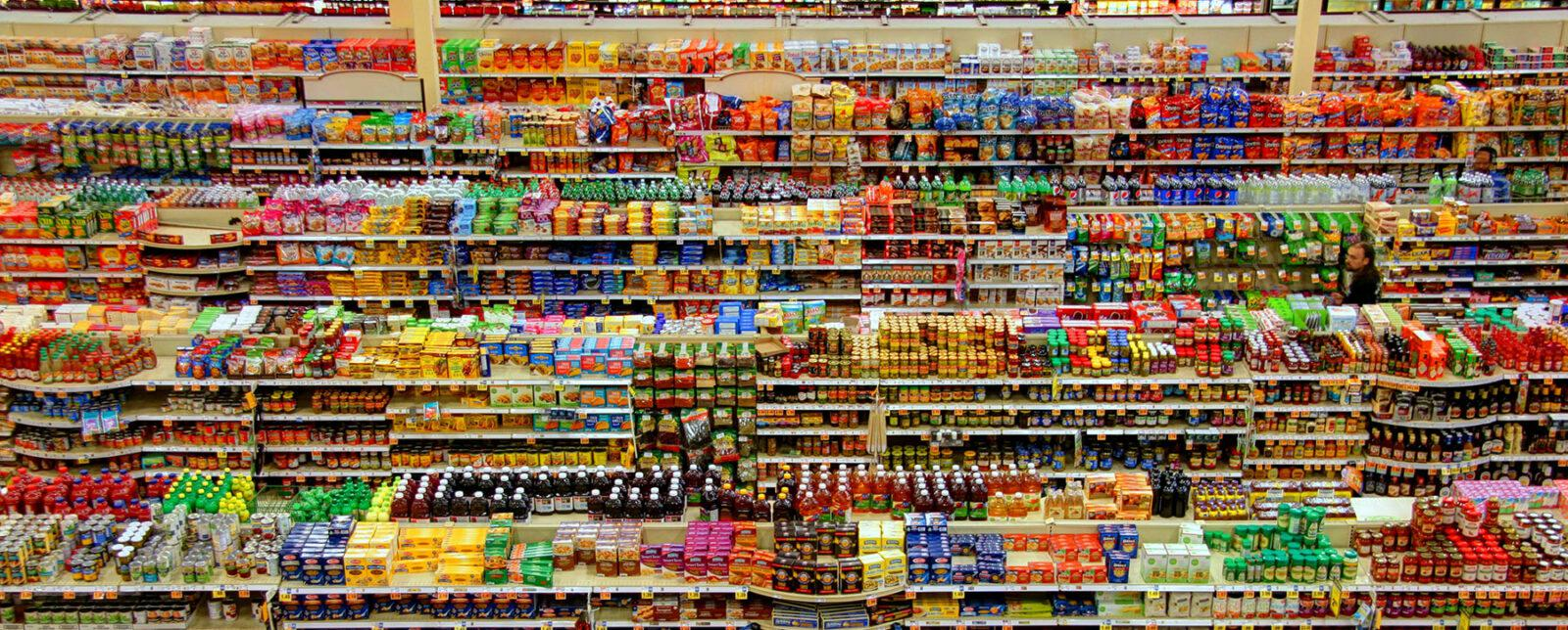 The Supply Chain in Retail: Advocacy for a Return of Shelf Space to the Heart of the System