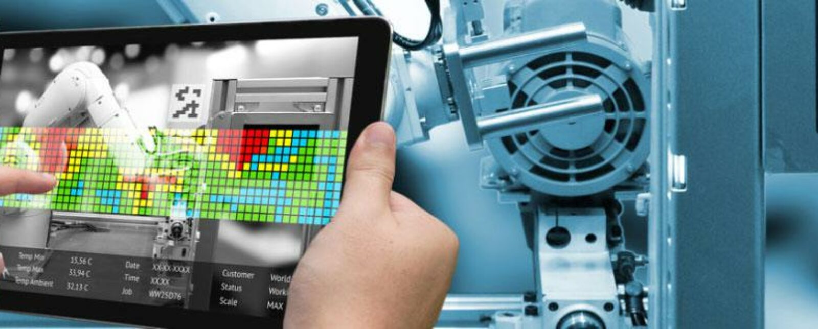 Total Productive Management (TPM) and Industry 4.0 Technologies: State of Play