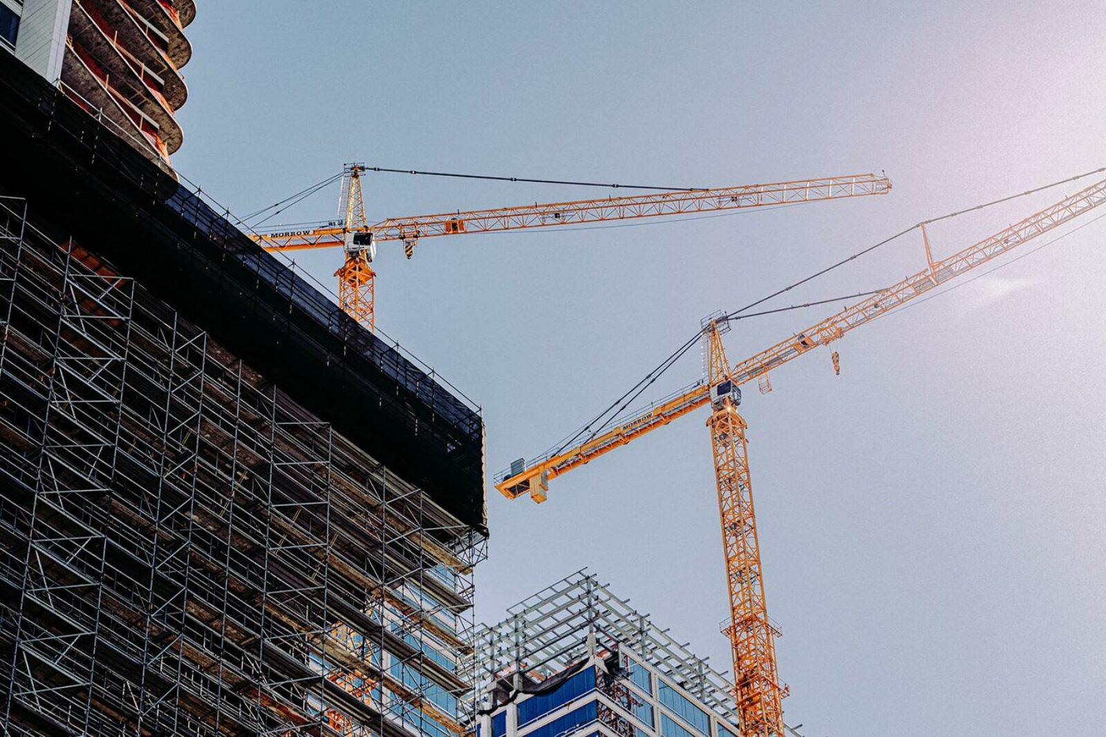 Construction---KEPLER
