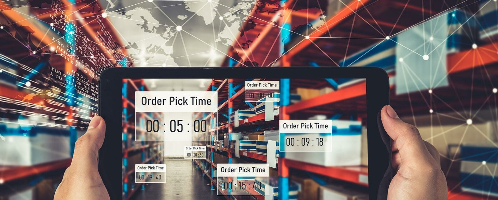 Diag Stocks BFR - juger de la pertinence d'un modèle DDMRP pour sa Supply-Chain