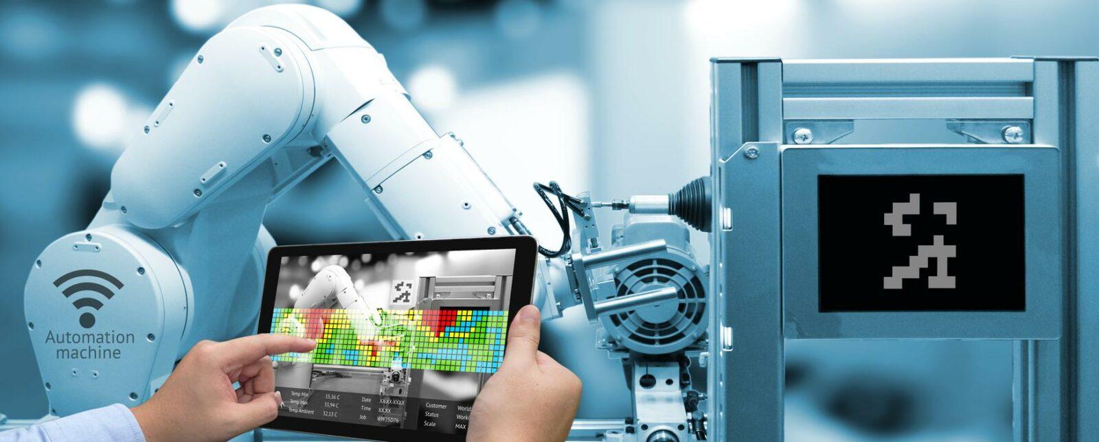 Total Productive Management (TPM) et technologies de l'industrie 4.0 : état des lieux