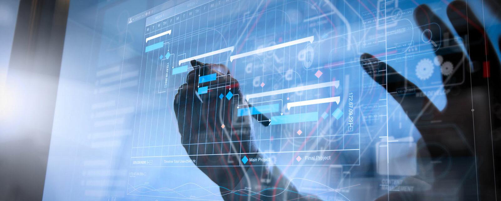 Une gestion de portefeuille de projets Recherche et Innovation optimisée pour une réduction du Time-to-Market